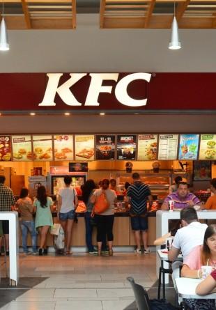 NOU: Pe 15 octombrie deschidem restaurantul KFC!