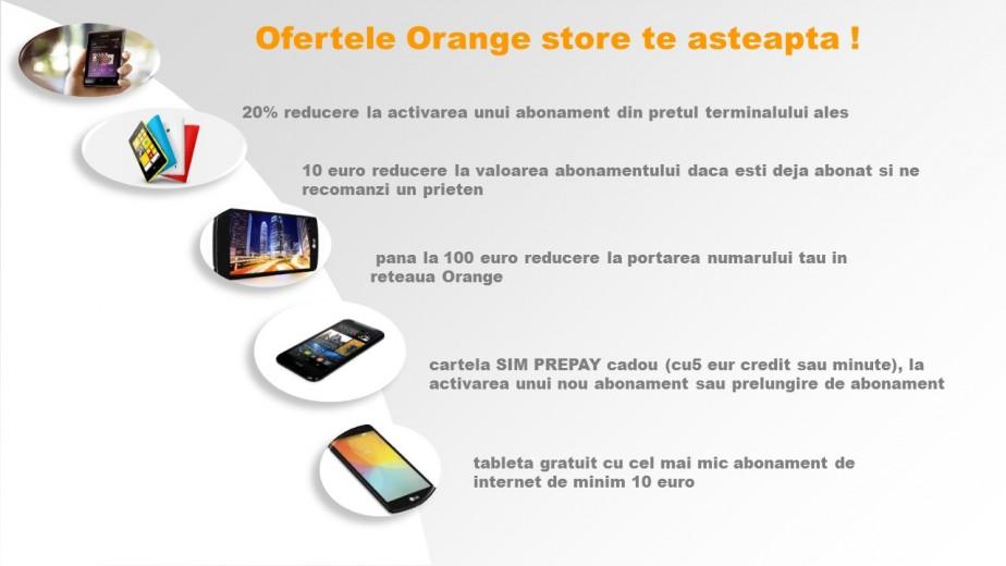 prelungire abonament orange