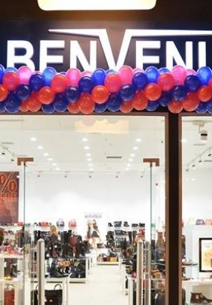 NOU: Am inaugurat magazinul Benvenuti!