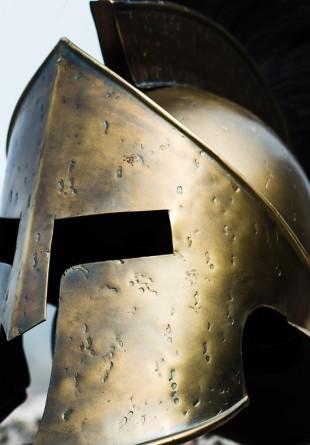 7 motive să mănânci ca un Spartan