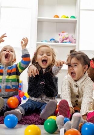5 motive pentru care joaca este importantă