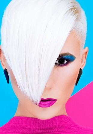 Cu ce să-ți asortezi culoarea părului?