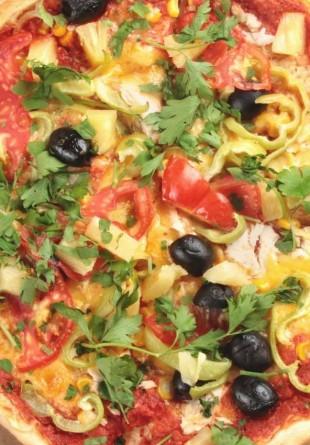 5 motive pentru care pizza este chiar bună pentru tine (cu gif-uri)