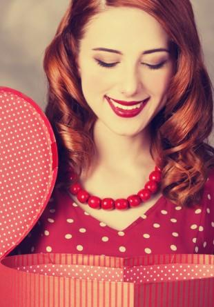 Cadouri cu care câștigi inimi