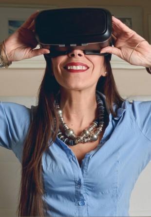 4 motive să încerci Virtual Reality