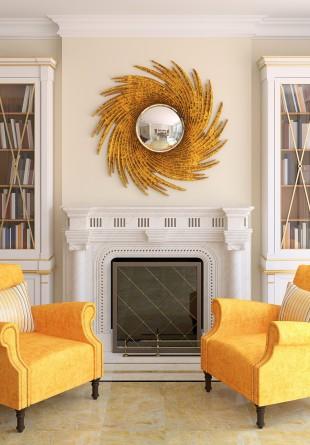 5 trenduri în decorațiunile interioare
