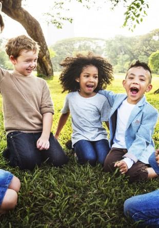 1,2,3... să ne reamintim de jocurile copilăriei!