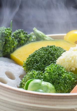 Trucuri pentru a prepara cele mai delicioase legume fierte