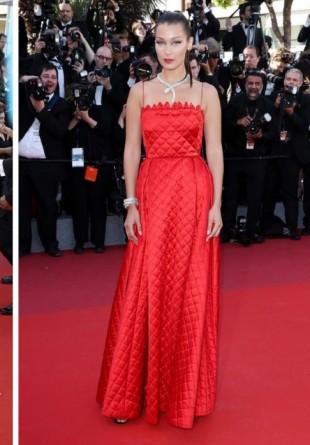 Fii stilată și elegantă, ca pe covorul roșu!