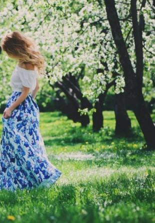 5 rochii maxi pe care să le porți vara aceasta!