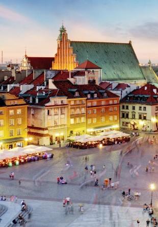 City break de toamnă: 5 destinații ieftine în Europa