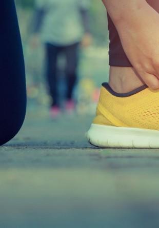 3 sfaturi utile pentru alegerea pantofilor sport perfecți