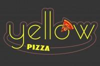 Yellow Pizza